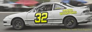32 Mike Gardner