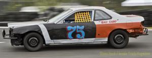 75 Chad Smirz