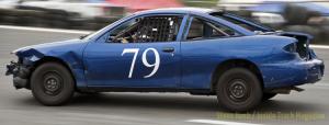 79 Joe Weber