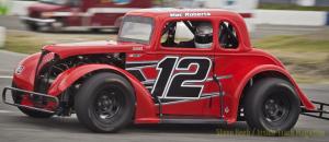 12 Mac Roberts