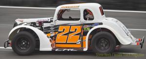 22s Beau Stephenson