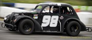98 Aaron Flett