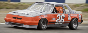 26 Jimmie Absher