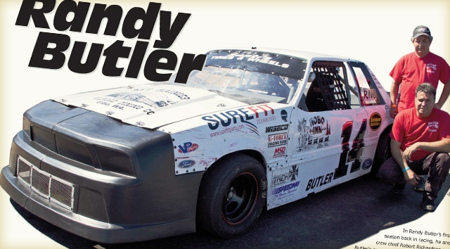 Randy Butler