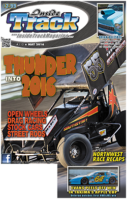 May 2016 (Issue 110)